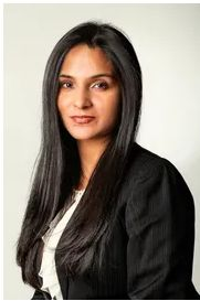 Endodontist, Root Canal Specialist, Dr Arundhati Misra-Sauparn